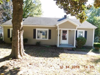103 W 19th Street, Kannapolis, NC 28083 - MLS#: 3446656