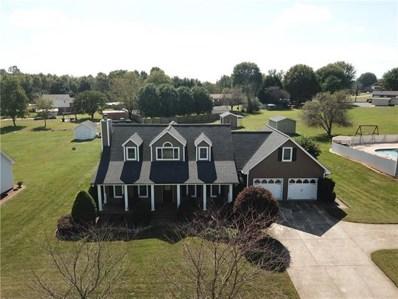 152 Pleasant Garden Drive, Taylorsville, NC 28681 - MLS#: 3446710
