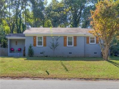116 Wyanoke Avenue, Charlotte, NC 28205 - MLS#: 3446724