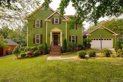 3043 Silver Birch Drive UNIT 92, Charlotte, NC 28269 - MLS#: 3446755