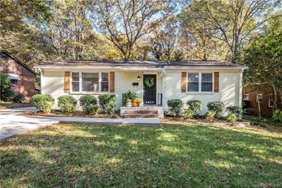 4823 Murrayhill Road, Charlotte, NC 28209 - MLS#: 3446757
