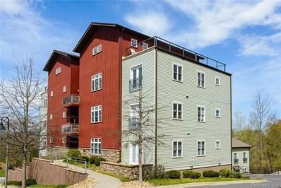 400 N Skyloft Drive UNIT 201, Asheville, NC 28801 - MLS#: 3446778