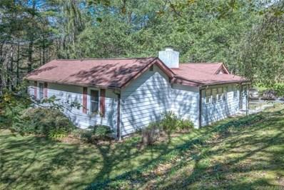 65 Walker Cove Road, Black Mountain, NC 28711 - MLS#: 3446781