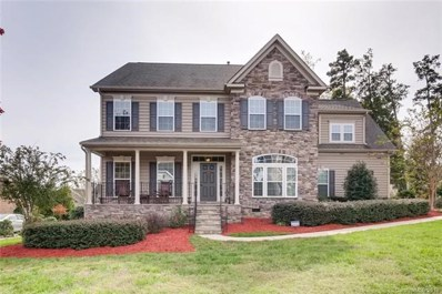 3857 French Fields Lane, Harrisburg, NC 28075 - MLS#: 3446894