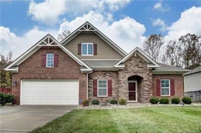 8023 Goodall Court, Charlotte, NC 28227 - MLS#: 3446896
