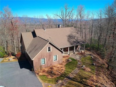 1023 Knob Road, Pisgah Forest, NC 28768 - MLS#: 3446905