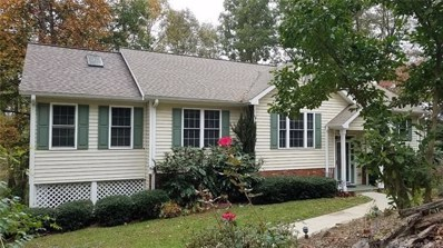 17 Rugby Knoll Drive, Hendersonville, NC 28791 - MLS#: 3447021