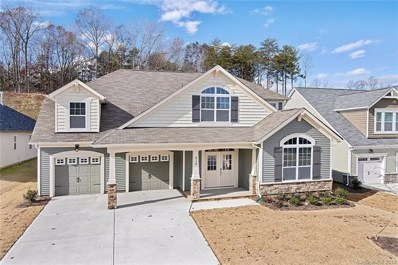 2716 Cheverny Place UNIT 191, Concord, NC 28027 - MLS#: 3447085