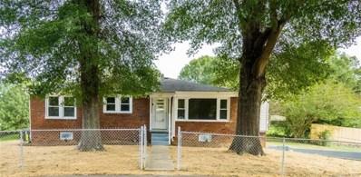 276 Homerine Street NE, Concord, NC 28025 - MLS#: 3447096