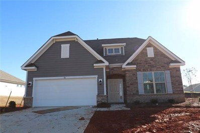 816 Oak Manor Drive UNIT 142, Concord, NC 28025 - MLS#: 3447321