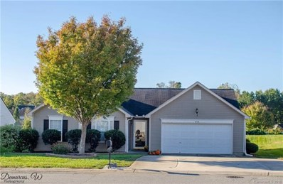 650 Carly Court UNIT 352, Concord, NC 28025 - MLS#: 3447349