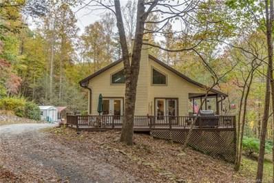 86 W Woodland Trail, Hendersonville, NC 28792 - MLS#: 3447394