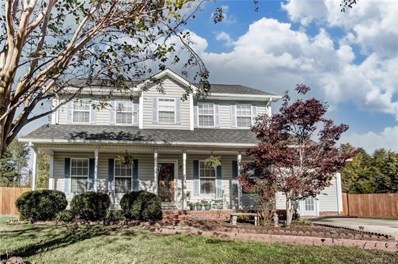 844 Saint Andrews Place, Concord, NC 28025 - MLS#: 3447470