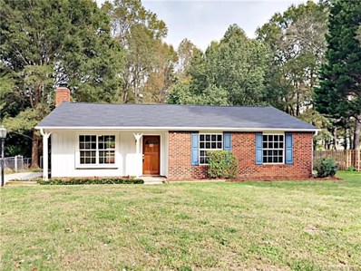 7707 Holly Hill Road, Charlotte, NC 28227 - MLS#: 3447472