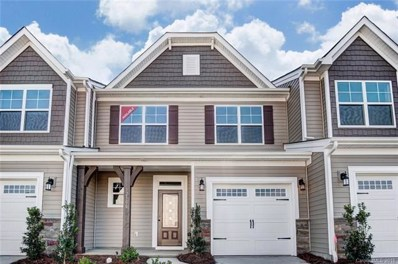 12506 Savannah Cottage Drive UNIT Lot 107, Charlotte, NC 28273 - MLS#: 3447509