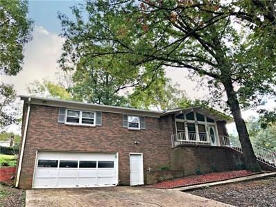 602 Shiloh Church Road, Hickory, NC 28601 - MLS#: 3447575