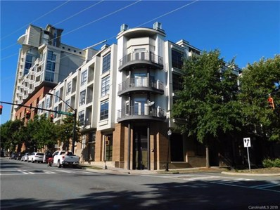 525 6th Street UNIT 112, Charlotte, NC 28202 - MLS#: 3447694