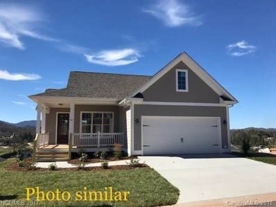 2 Southern Way Lane UNIT 14, Leicester, NC 28748 - MLS#: 3447698