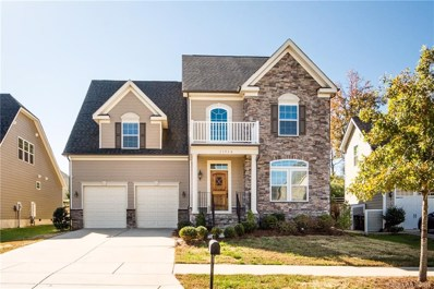 11518 Warfield Avenue, Huntersville, NC 28078 - MLS#: 3447957