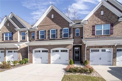 155 Portola Valley Drive UNIT B, Mooresville, NC 28117 - MLS#: 3447989