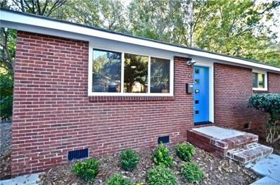 1724 Finchley Drive, Charlotte, NC 28215 - MLS#: 3448043