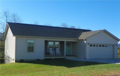 264 Tipton Hill Road UNIT B, Leicester, NC 28748 - MLS#: 3448087