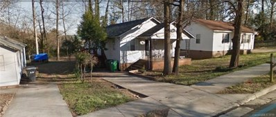 1922 Erie Street, Charlotte, NC 28216 - MLS#: 3448090