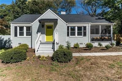 5015 Doris Avenue, Charlotte, NC 28205 - MLS#: 3448106