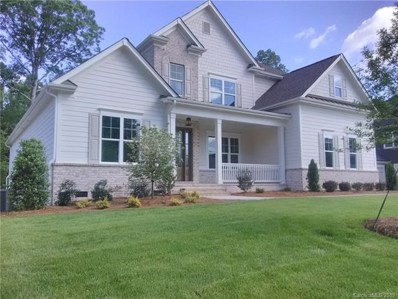 17925 Stuttgart Road UNIT 66, Davidson, NC 28036 - MLS#: 3448190