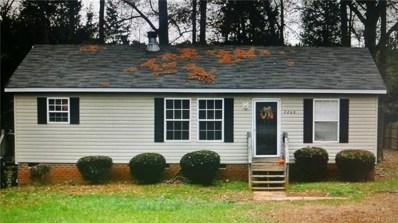 2208 Shalimar Drive, Charlotte, NC 28216 - MLS#: 3448417
