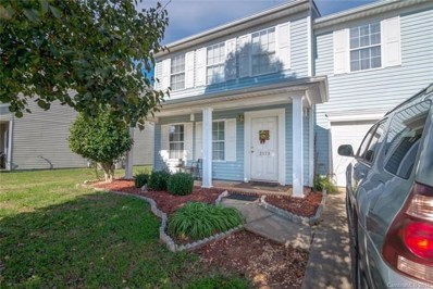 2173 Edenderry Drive, Statesville, NC 28625 - MLS#: 3448454