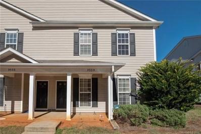 9559 Littleleaf Drive, Charlotte, NC 28215 - MLS#: 3448491