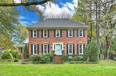 4221 Quail Hunt Lane, Charlotte, NC 28226 - MLS#: 3448642