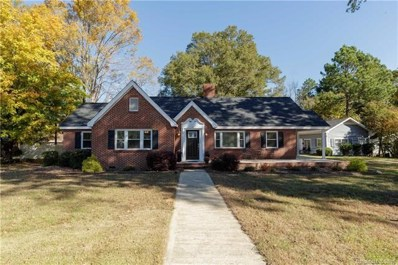 411 E Liberty Street, York, SC 29745 - MLS#: 3448667