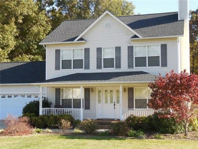 4393 Claralee Lane, Hickory, NC 28602 - MLS#: 3448722