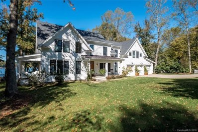 150 Cooley Road, Mooresville, NC 28117 - MLS#: 3448846
