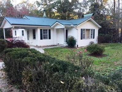 852 Green River Road, Zirconia, NC 28790 - MLS#: 3449001