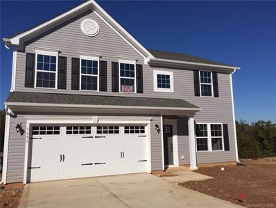 1686 Scarbrough Circle SW UNIT 585, Concord, NC 28025 - MLS#: 3449011