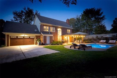 6003 Dominion Place, Charlotte, NC 28277 - MLS#: 3449182