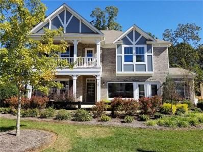 109 Avalon Reserve Drive UNIT 110, Mooresville, NC 28115 - MLS#: 3449194