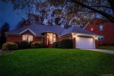 15805 Burlingame Drive, Huntersville, NC 28078 - MLS#: 3449322