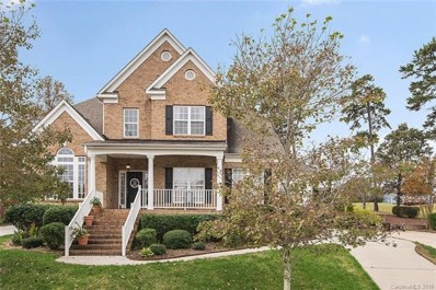 10488 Spring Tree Lane, Huntersville, NC 28078 - MLS#: 3449331
