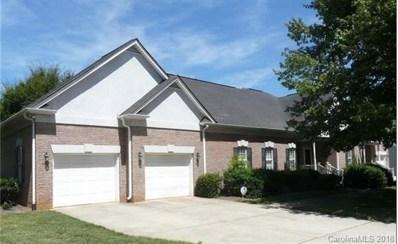 5605 Glen Cove Drive UNIT B, Charlotte, NC 28269 - MLS#: 3449336