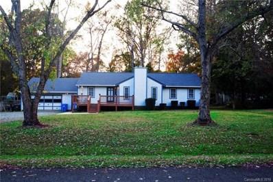 15500 Walnut Cove Drive, Mint Hill, NC 28227 - MLS#: 3449468