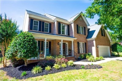 604 Birchwood Drive, Waxhaw, NC 28173 - MLS#: 3449482