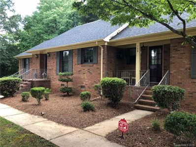 168 Coulwood Drive, Charlotte, NC 28214 - MLS#: 3449486