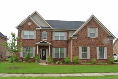 1006 Clover Hill Road, Indian Trail, NC 28079 - MLS#: 3449492