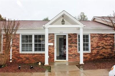 802 Floyd Lane, Gastonia, NC 28052 - MLS#: 3449518