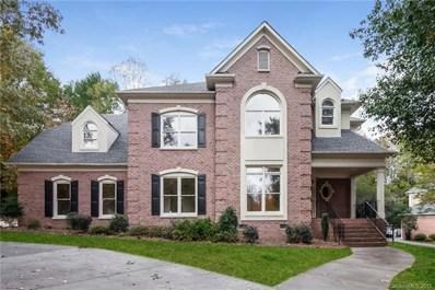 3803 Degrasse Drive, Charlotte, NC 28269 - MLS#: 3449538