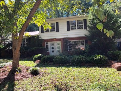 1810 Tamworth Drive, Charlotte, NC 28210 - MLS#: 3449671